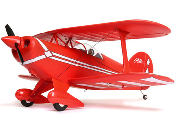 E-flite Pitts 0.85m SAFE Select BNF Basic / EFL3550