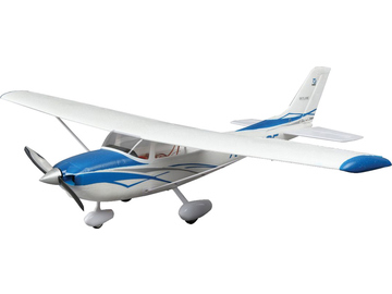 Cessna 182 0.6m SAFE Select BNF Basic / EFLU5650