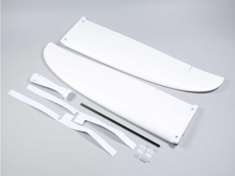 E-flite křídlo: Conscendo Evolution