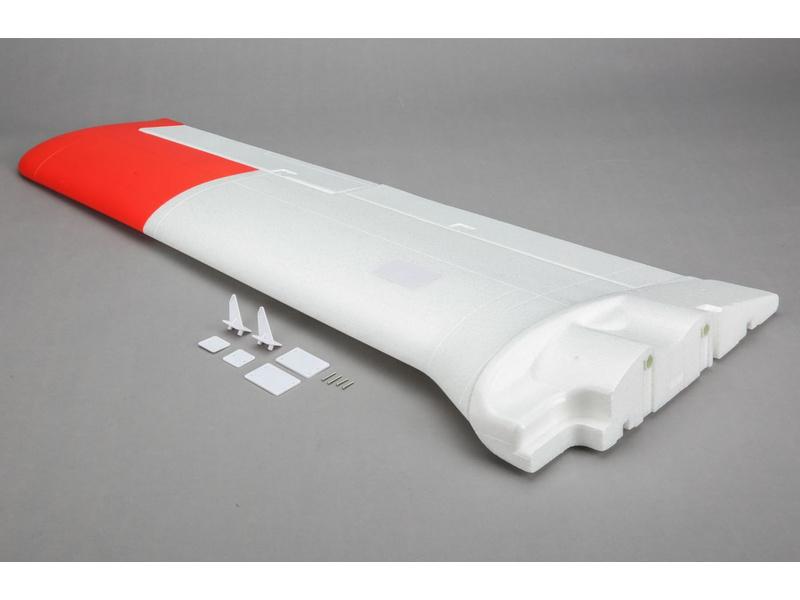 Náhled produktu - T-28 Carbon-Z - křídlo pravé