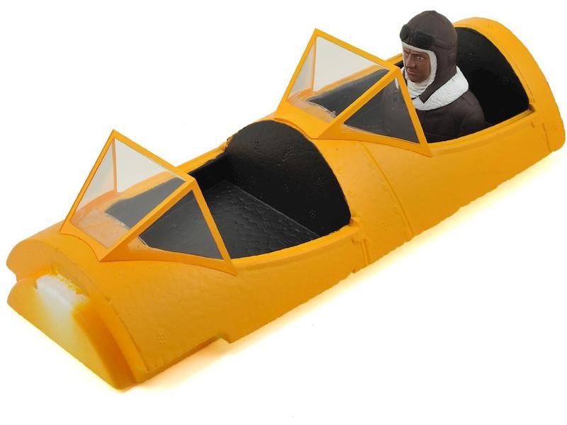 View Product - PT-17 1.1m: Kokpit s pilotem