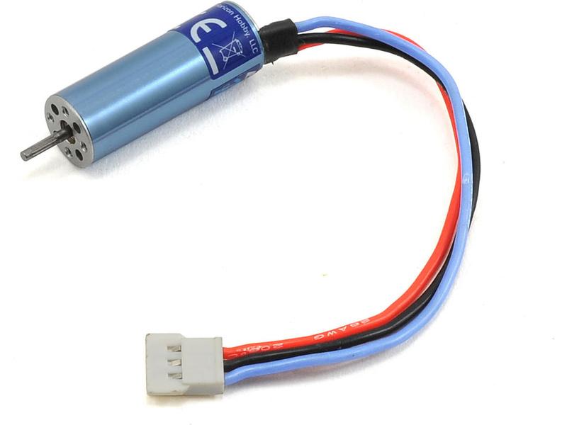 Motor střídavý BL180m 13500ot/V + kabel 140mm