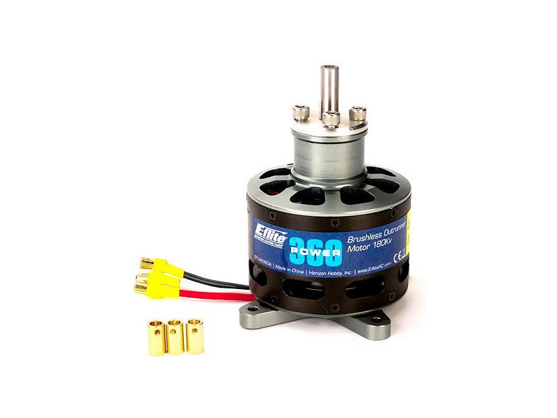Motor striedavý Power 360 Outrunner 180ot/V