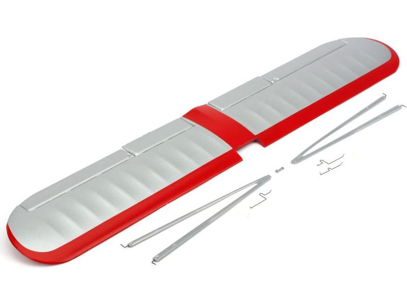 Náhľad produktu - Micro Carbon Cub SS - křídlo se světly