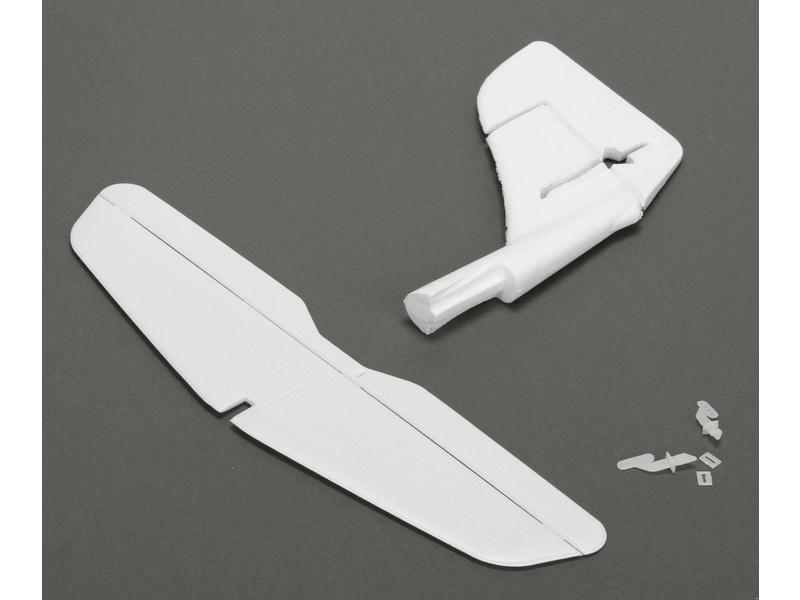 Ultra Micro Radian - ocasní plochy