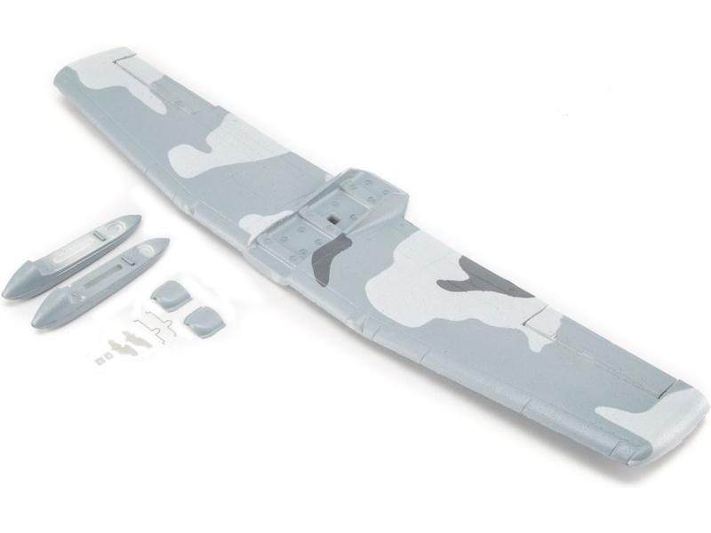 UMX A-10 BL - křídlo