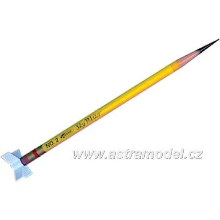 Náhľad produktu - Estes - No. 2 Estes Sky Writer Kit - E2X