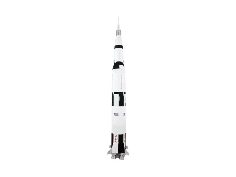 1:100 Estes Saturn V Kit