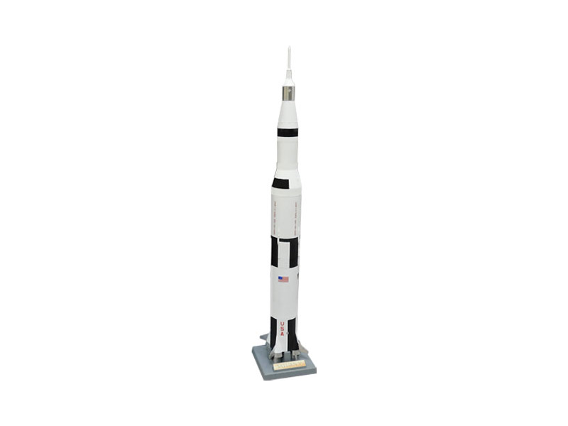 1:200 Estes Saturn V RTF