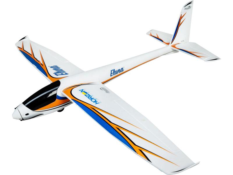 Flyzone Eluna 1,5m BNF Basic