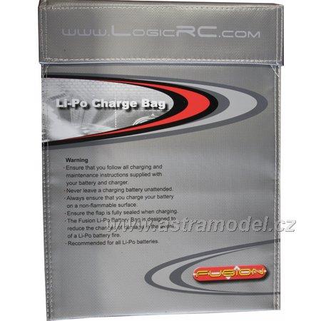 Fusion LiPol Safe Pak - ochranný obal 23x30cm