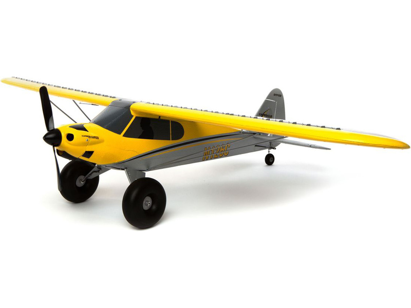 Carbon Cub S+ 1,3m BNF Basic