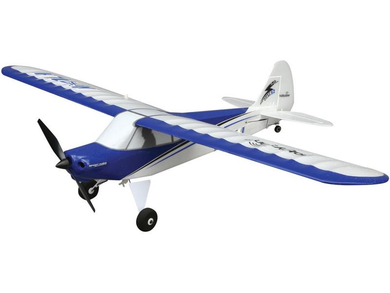 Sport Cub S Bind & Fly