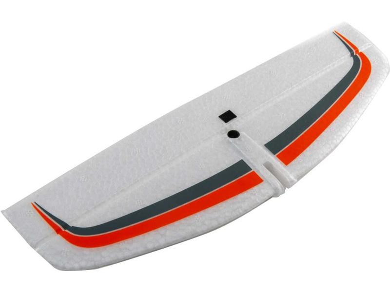 Mini AeroScout: Hobbyzone výškovka