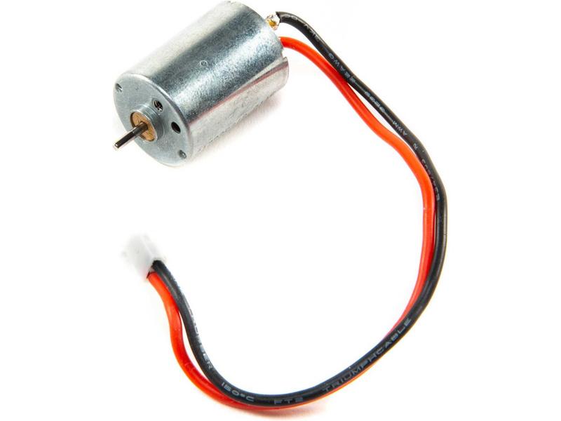 Mini AeroScout: Hobbyzone motor