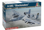 "Italeri Fairchild A-10C ""Blacksnakes"" (1:48)"