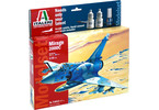 Italeri Model Set MIRAGE 2000C (1:72)