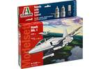 Italeri Model Set HAWK Mk.1 (1:72)