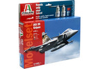 Italeri Model Set JAS 39 GRIPEN (1:72)