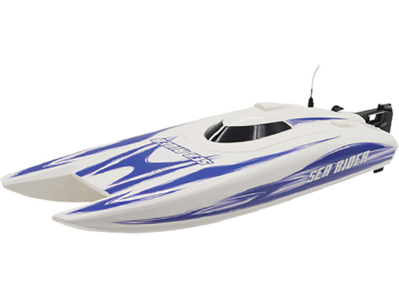 Offshore Sea Rider Lite V4 2.4GHz RTR
