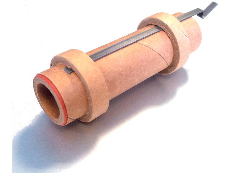 Klima držák motoru 26mm, 1× 18 mm