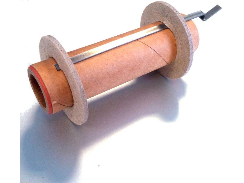 Klima Držák motoru 35mm, 1× 18 mm