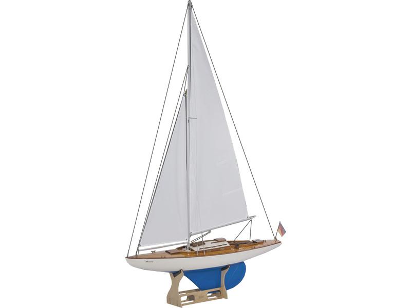 Ariadne sailing yacht kit (KR-20380)   Astra