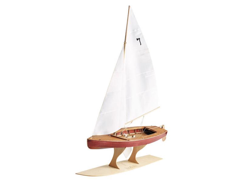Náhľad produktu - Krick Pirat plachetnice kit