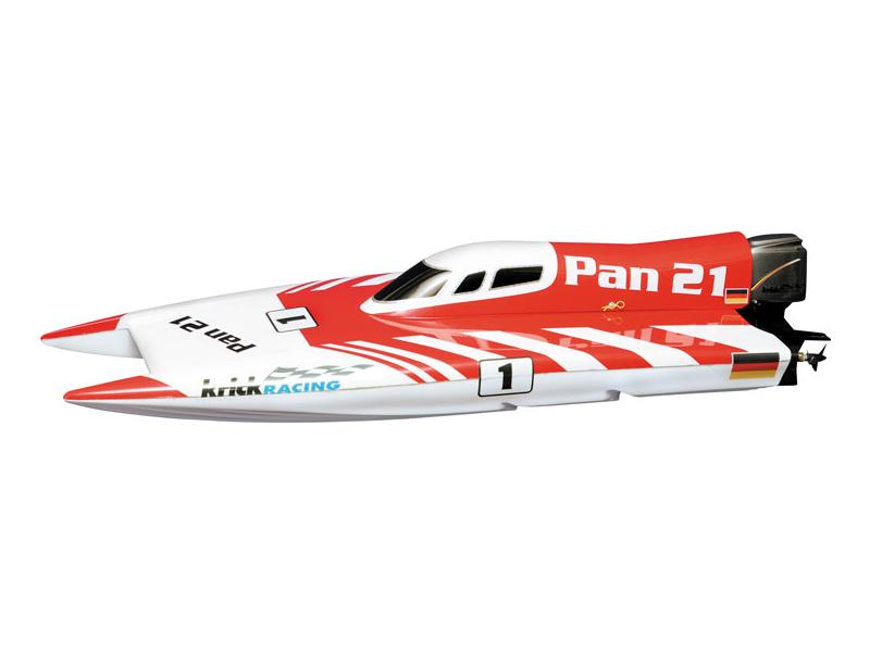 Krick Racecat Pan 21 V2 ARR