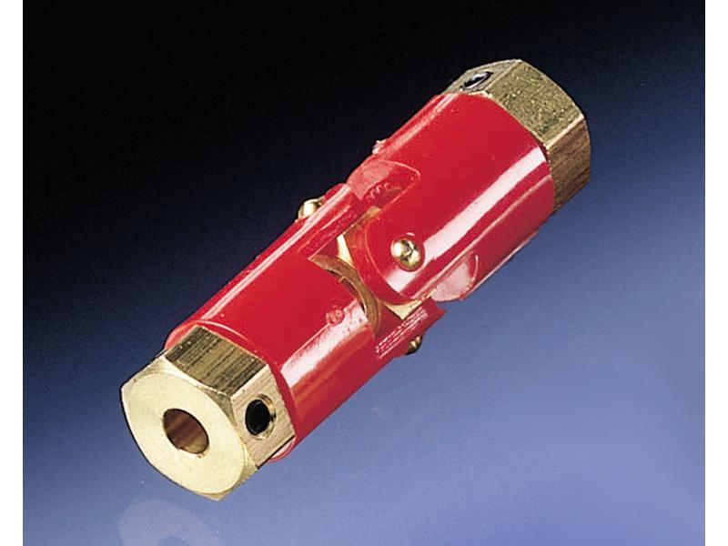 Krick Kardan náhonu 4 mm / 6mm