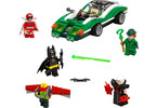 LEGO Batman Movie - Riddler a jeho Racer