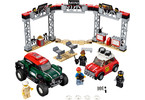 LEGO Speed Champions - 1967 Mini Cooper S Rally a 2018 MINI John Cooper Works Buggy