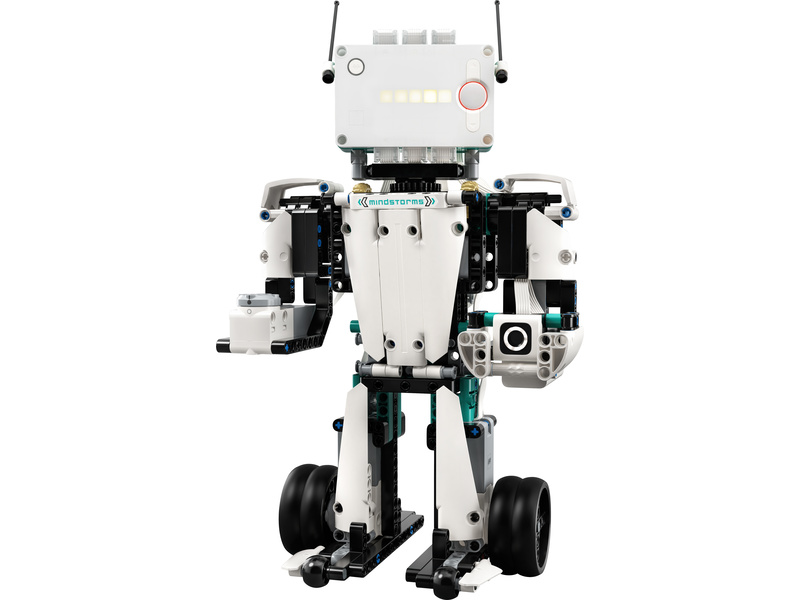 LEGO Mindstorms - Robotí vynálezce