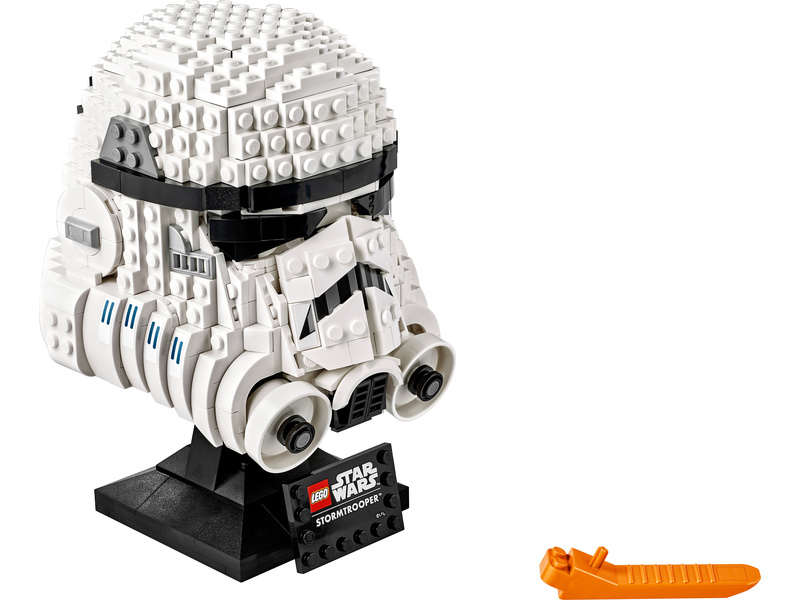 LEGO Star Wars - Helma stormtroopera