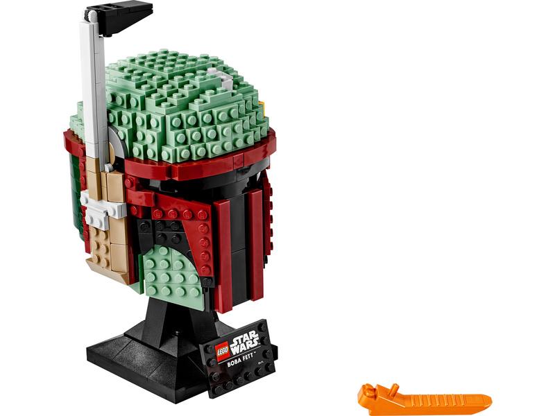 LEGO Star Wars - Helma Boby Fetta