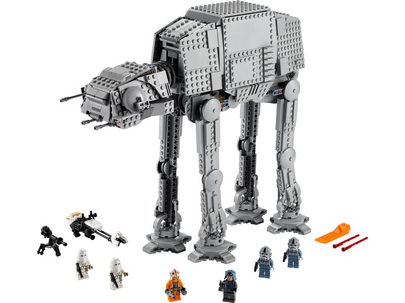 LEGO Star Wars - AT-AT™