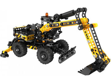 MECCANO Evolution - Bagr / MEC6023640