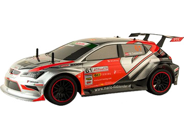 NINCORACERS Seat Leon Eurocup 1:10 2.4GHz RTR / NH93100