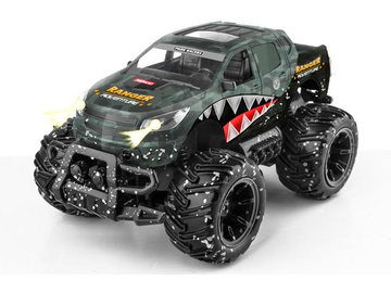 NINCORACERS Ranger 1:14 2.4GHz RTR / NH93120