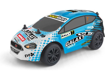 NINCORACERS X Rally Galaxy 1:30 2.4GHz RTR / NH93143