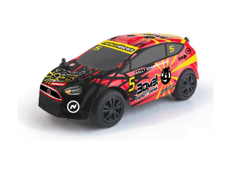 1:30 NINCORACERS X Rally Bomb 2,4GHz RTR
