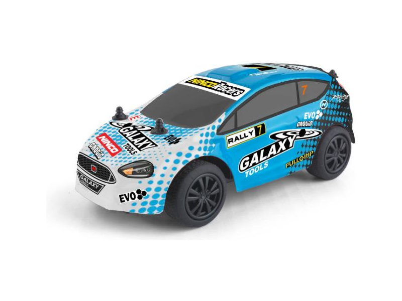 1:30 NINCORACERS X Rally Galaxy 2,4GHz RTR