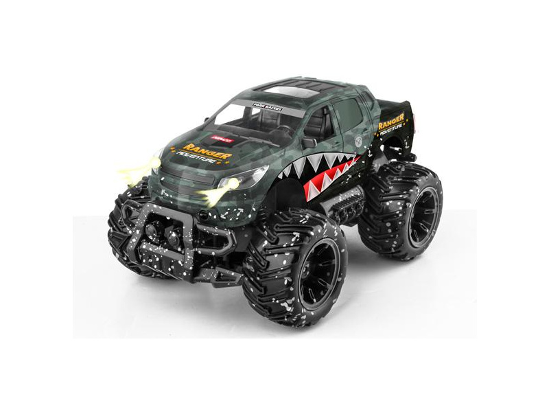 NINCORACERS Ranger Plus 1:14 2.4GHz RTR