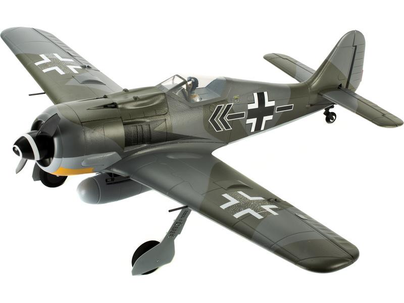 Focke Wulf FW-190A 1 1m ARF (PKZ6270) | Astra
