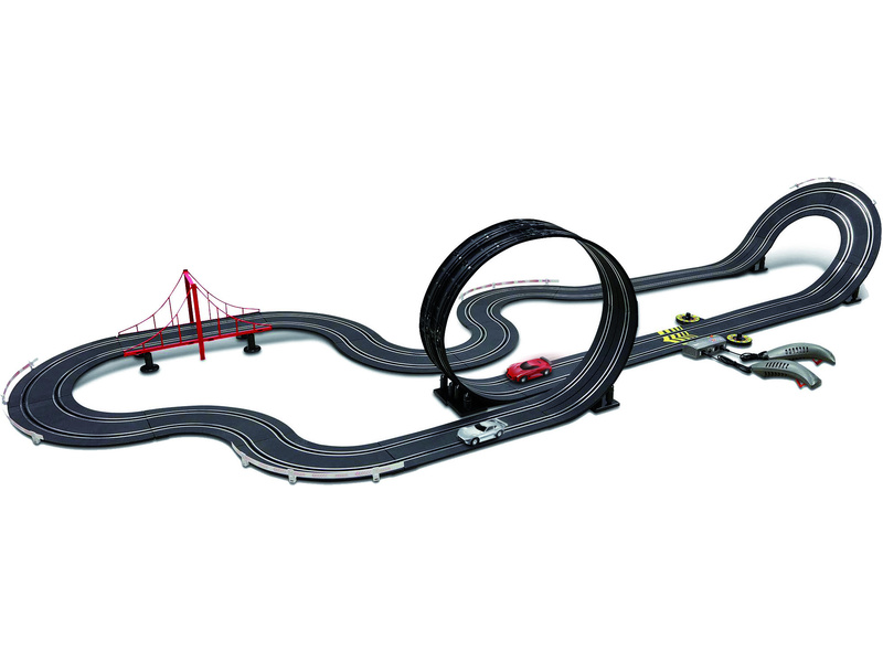Polistil Autodráha 1:43 Vision Gran Turismo Super Circuit