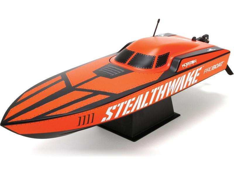 Stealthwake 23 Deep-V RTR