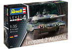 Revell Leopard 2 A6/A6NL (1:35)