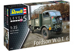 Revell W.O.T. 6 (1:35)