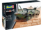 Revell GTK Boxer Command Post NL (1:72)