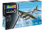 Revell D.H. Mosquito (1:48)
